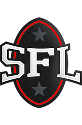 Youngstown Steel All-SFL Logo